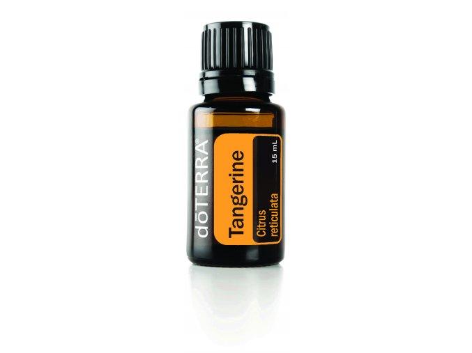 Doterra esenciálny olej Mandarínka (Tangerine) - 15ml