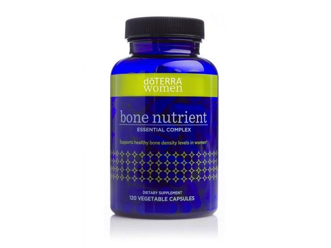 Doterra Bone Nutrient Essential Complex (Komplex živín pre ženské kosti)- 120kaps.