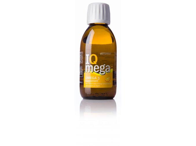 Doterra IQ Mega (DOPLNOK STRAVY S RYBACÍM OLEJOM A OMEGA 3) 150 ml.