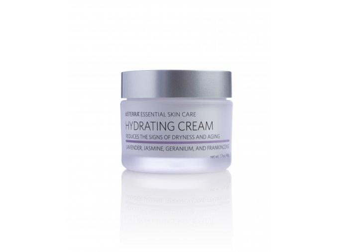 Doterra Hydratačný krém (Hydrating Cream) 48g