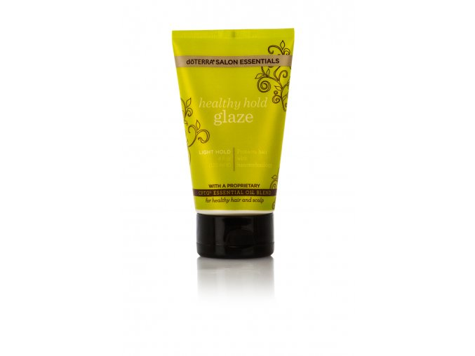 Doterra - gél na vlasy (Salon Essentials Healthy Hold Glaze) 120ml