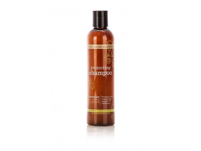 Doterra - ochranný šampón (Salon Essentials Protecting Shampoo) 250ml