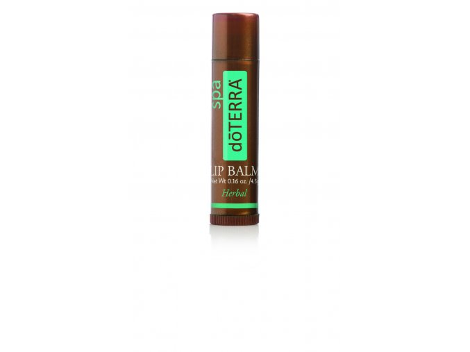 Doterra - balzam na pery (Spa Lip Balm Herbal) 4,5g