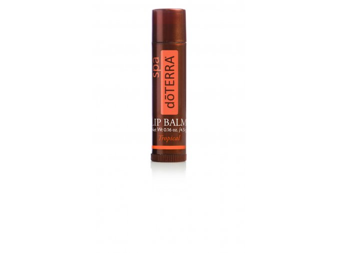 Doterra - balzam na pery (Spa Lip Balm Tropical) 4,5g