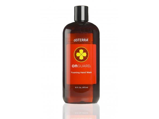 Doterra - On Guard penivé mydlo na ruky (On Guard Foaming Hand Wash) 473ml