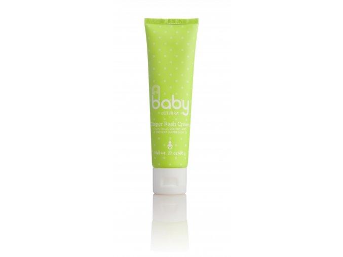Doterra Detský krém na plienkovú oblasť (Baby Diaper Rash Cream) 60g
