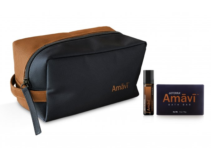 Doterra Amāvī ™ Collection