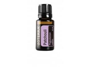 Doterra esenciálny olej Pačuli (Patchouli) - 15ml