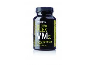 Doterra Microplex VMz (KOMPLEX MIKROŽIVÍN) 120 caps.