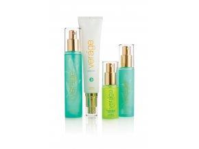 Doterra  - sada kozmetiky na starostlivosť o starnúcu pleť (Veráge Skin Care Collection)
