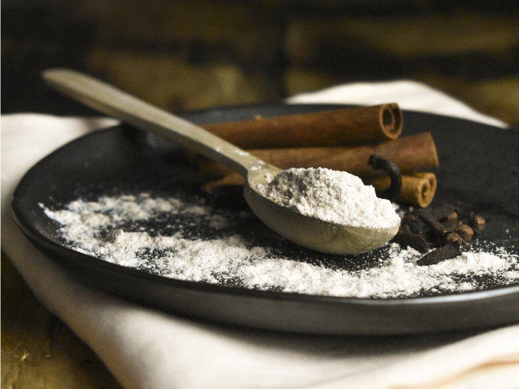 Voňavý cukr