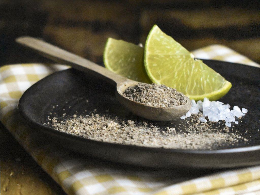 Limetová sůl