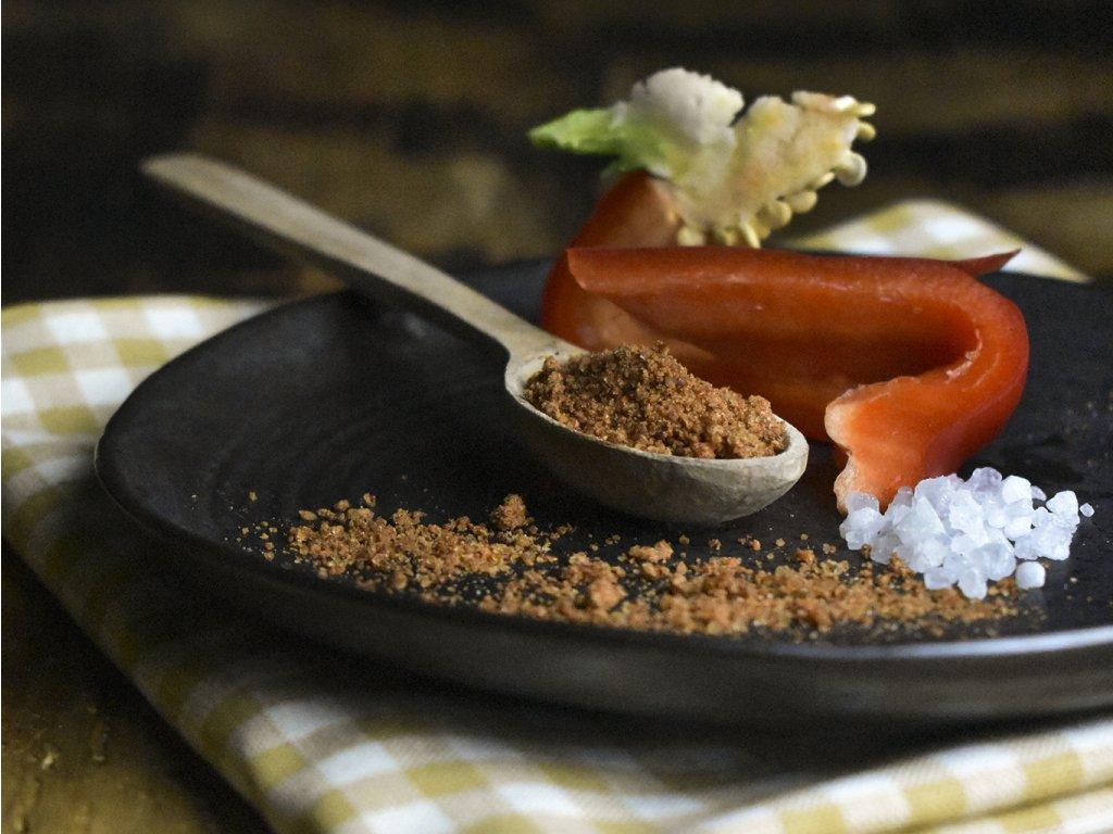 Papriková sůl