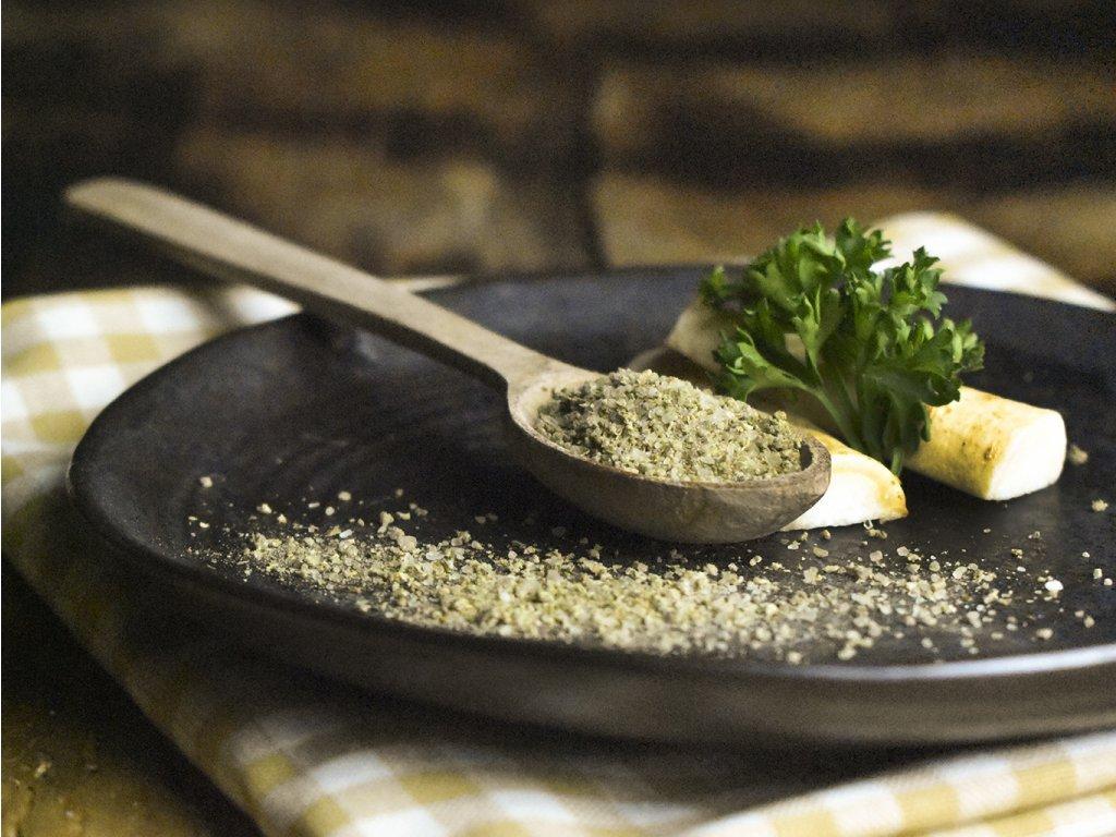 Petrželová sůl 1000 g