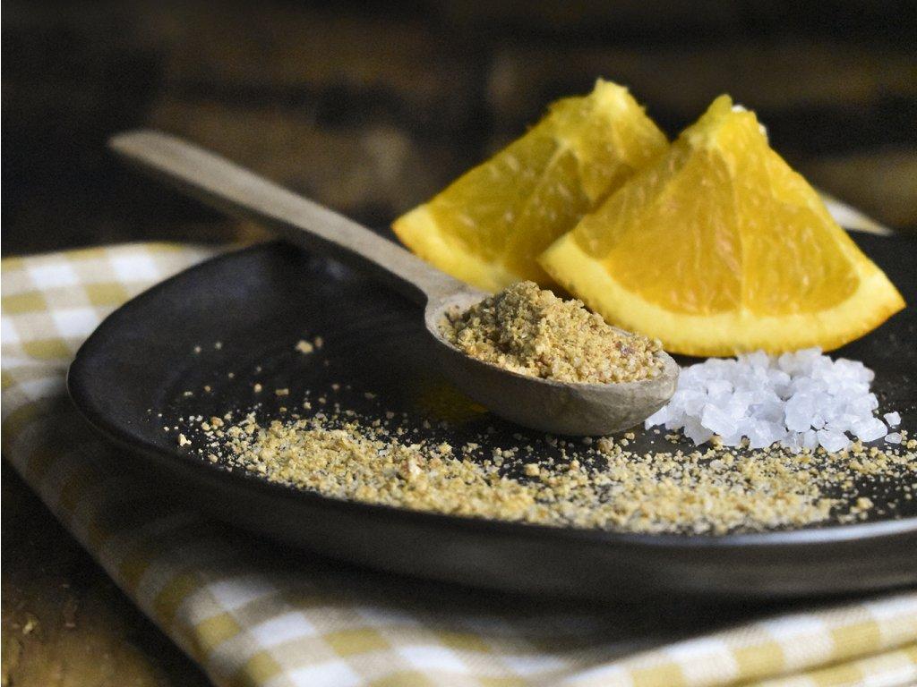 Pomerančová sůl