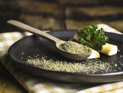 Petrželková sůl 2
