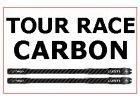 TOUR RACE CARBON DESIGN