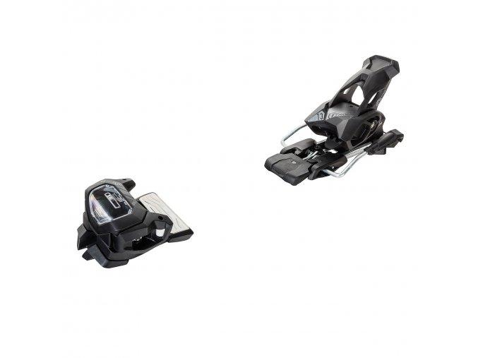 TYROLIA ATTACK 13 GW brake 95(A) black