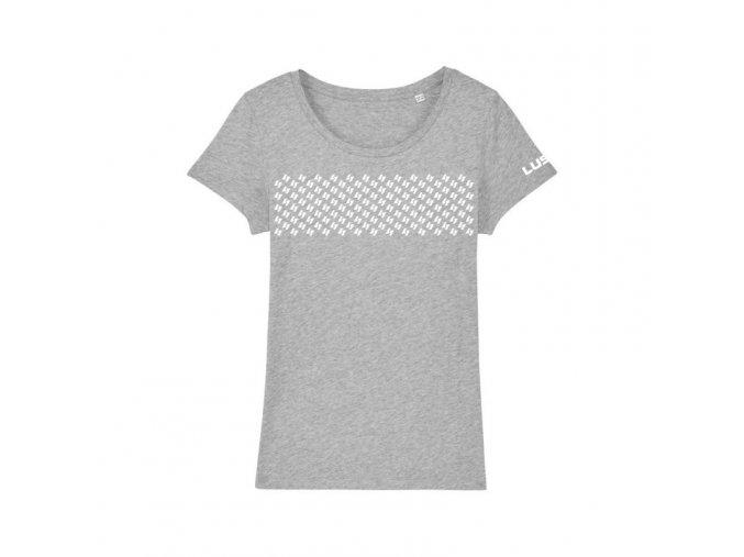 triko w grey