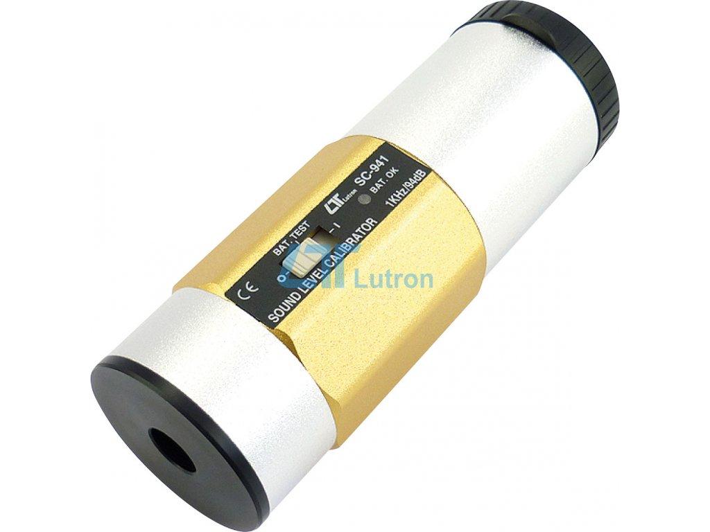 Sound meter calibrator LUTRON SC-941