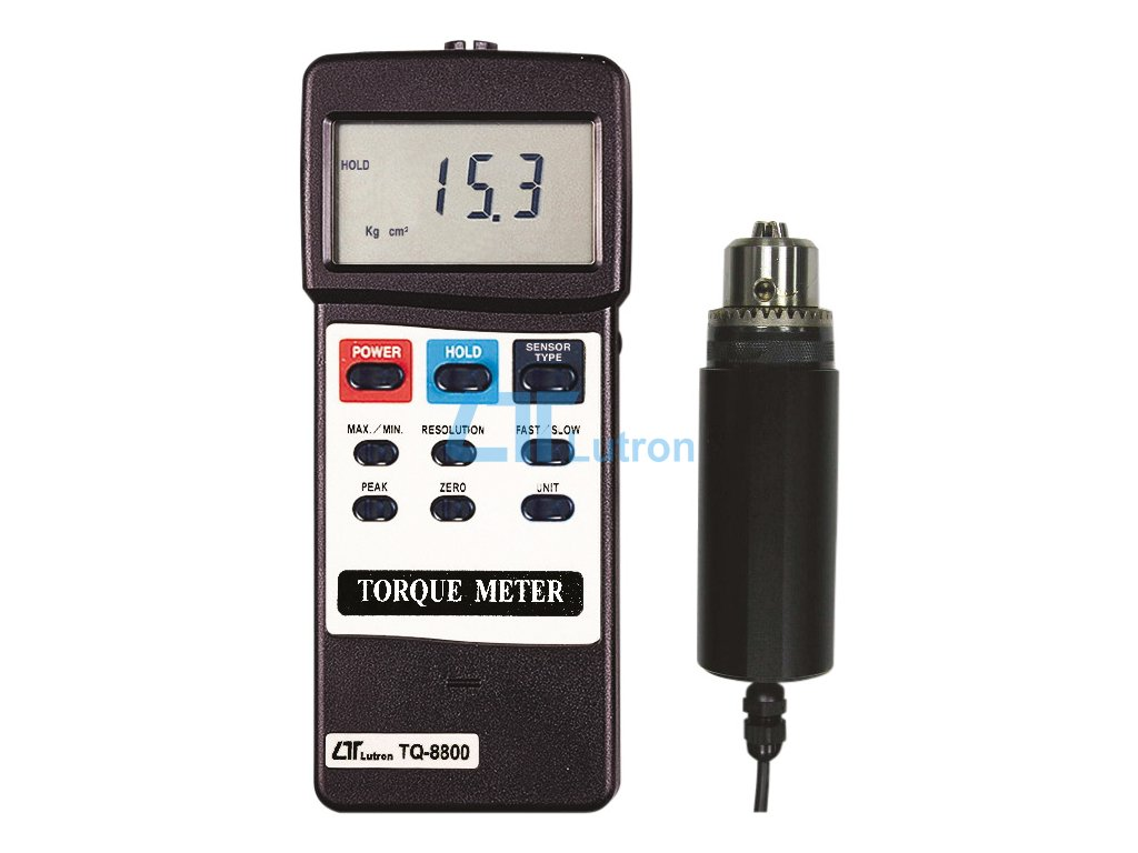 Torque meter LUTRON TQ-8800