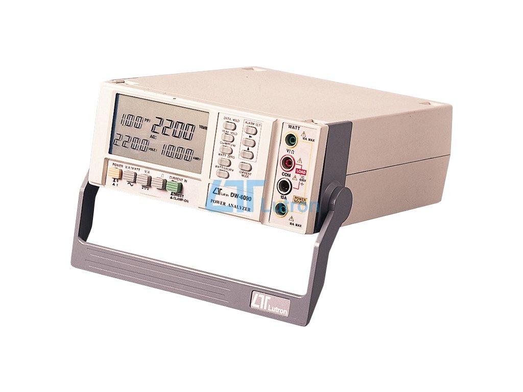 Bench wattmeter LUTRON DW-6090