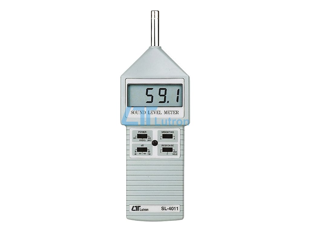 Sound-level meter LUTRON SL-4011