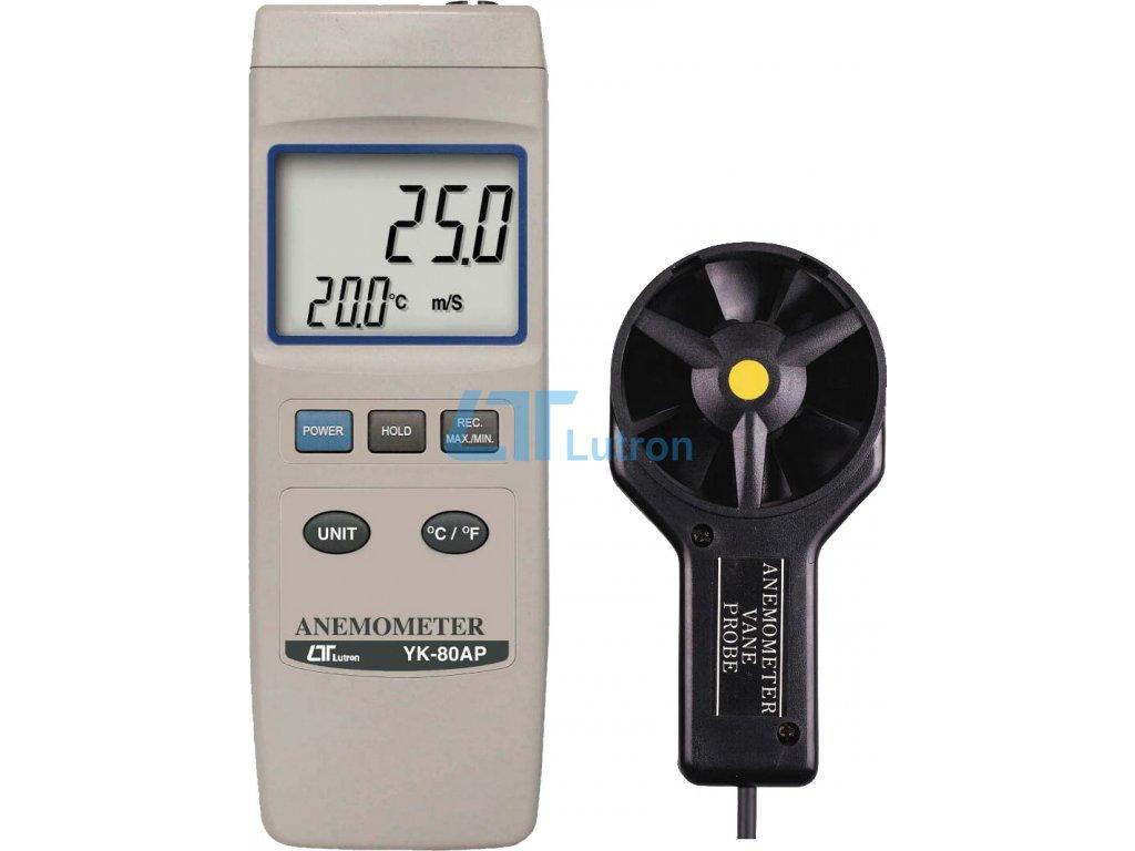 Anemometer LUTRON YK-80AP