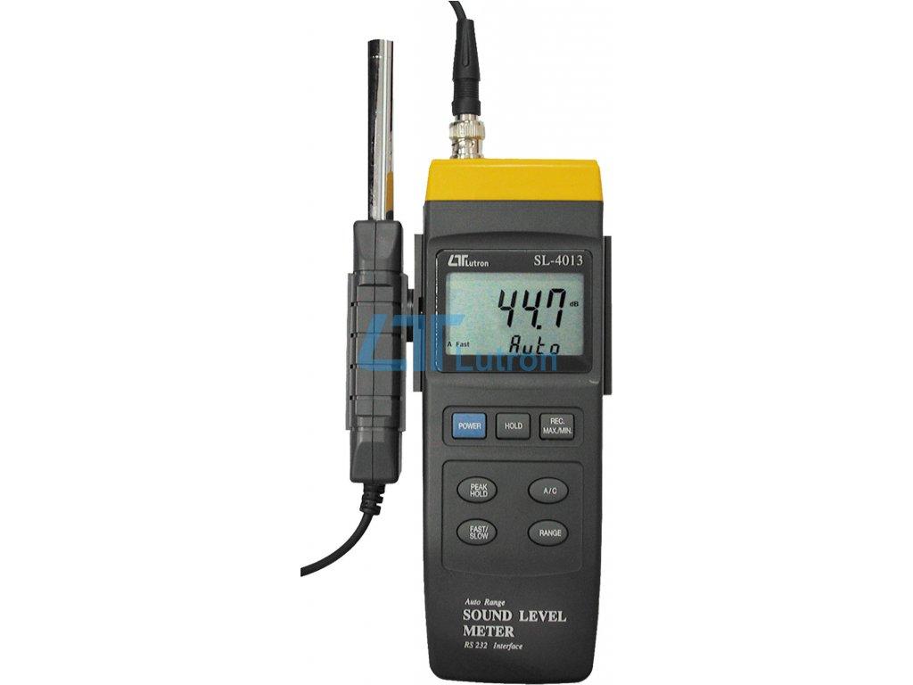 Sound -level meter LUTRON SL-4013