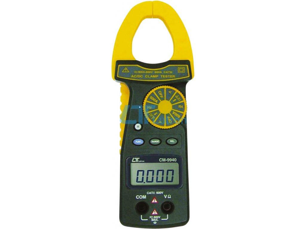 Clamp multimeter LUTRON CM-9940