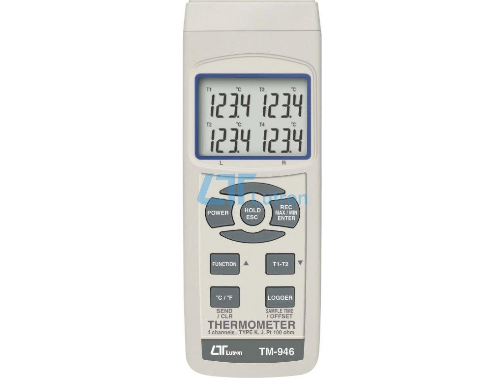 Thermometer LUTRON TM-964