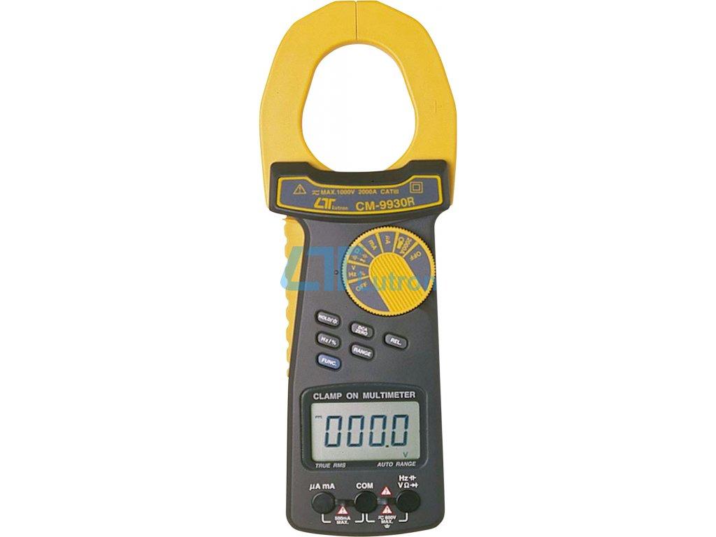 Clamp multimeter LUTRON CM-9930R