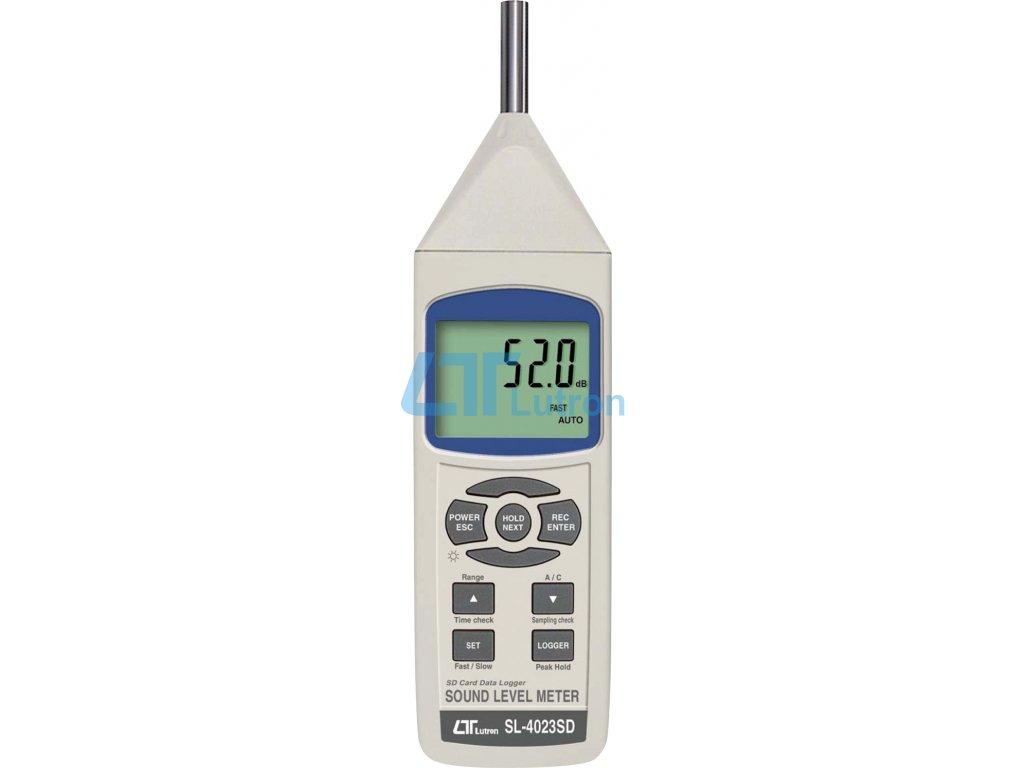 Sound -level meter LUTRON SL-4023SD