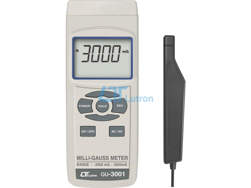 Milligauss meter LUTRON GU-3001