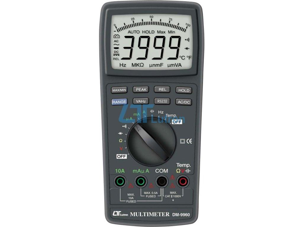 Multimeter LUTRON DM-9960