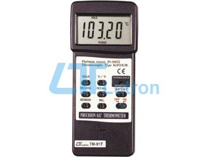 thermometer LUTRON TM-917