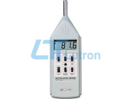 Sound -level meter LUTRON SL-4022