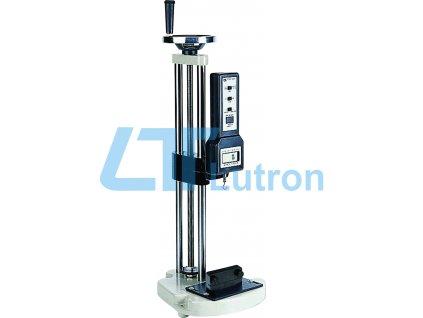 Test stand LUTRON FS-1001