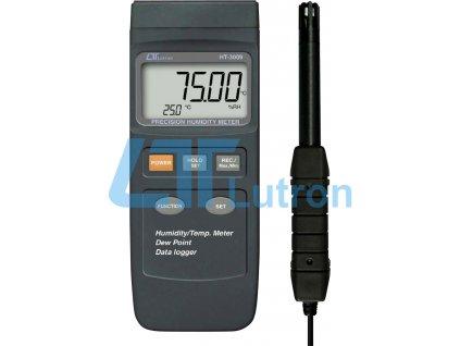 Humidity meter LUTRON HT-3009