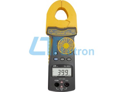 Clamp multimeter LUTRON DL-9954