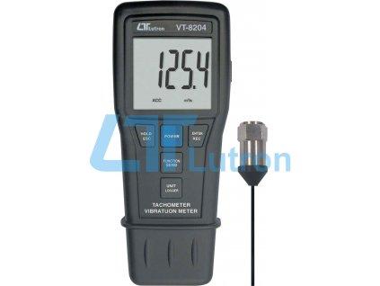 Vibration meter LUTRON VT-8204