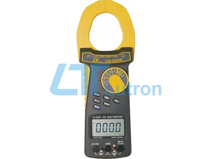 Clamp multimeter LUTRON CM-9930R