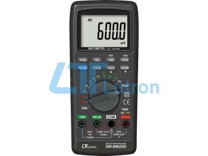 LCR-meter LUTRON DM-9962SD