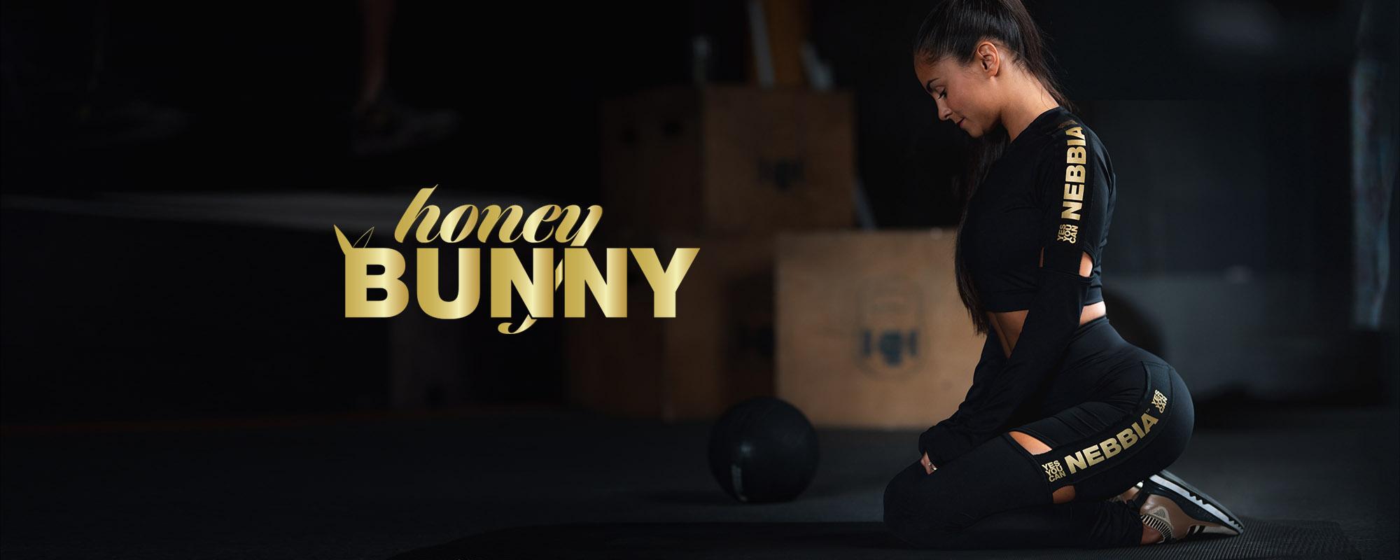 NEBBIA Honey Bunny