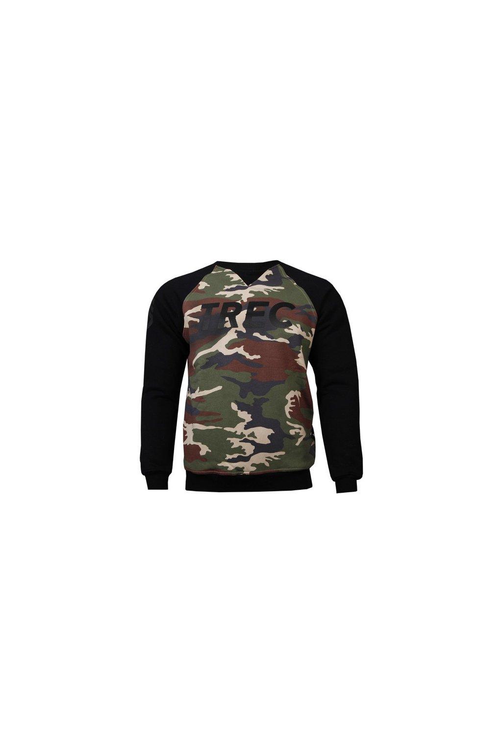 TrecWear Sweatshirt mikina 015