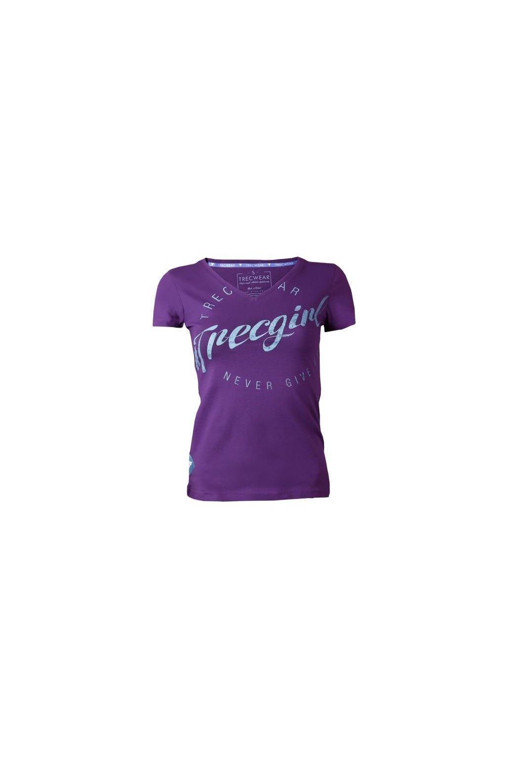 TrecWear Trecgirl tričko 001