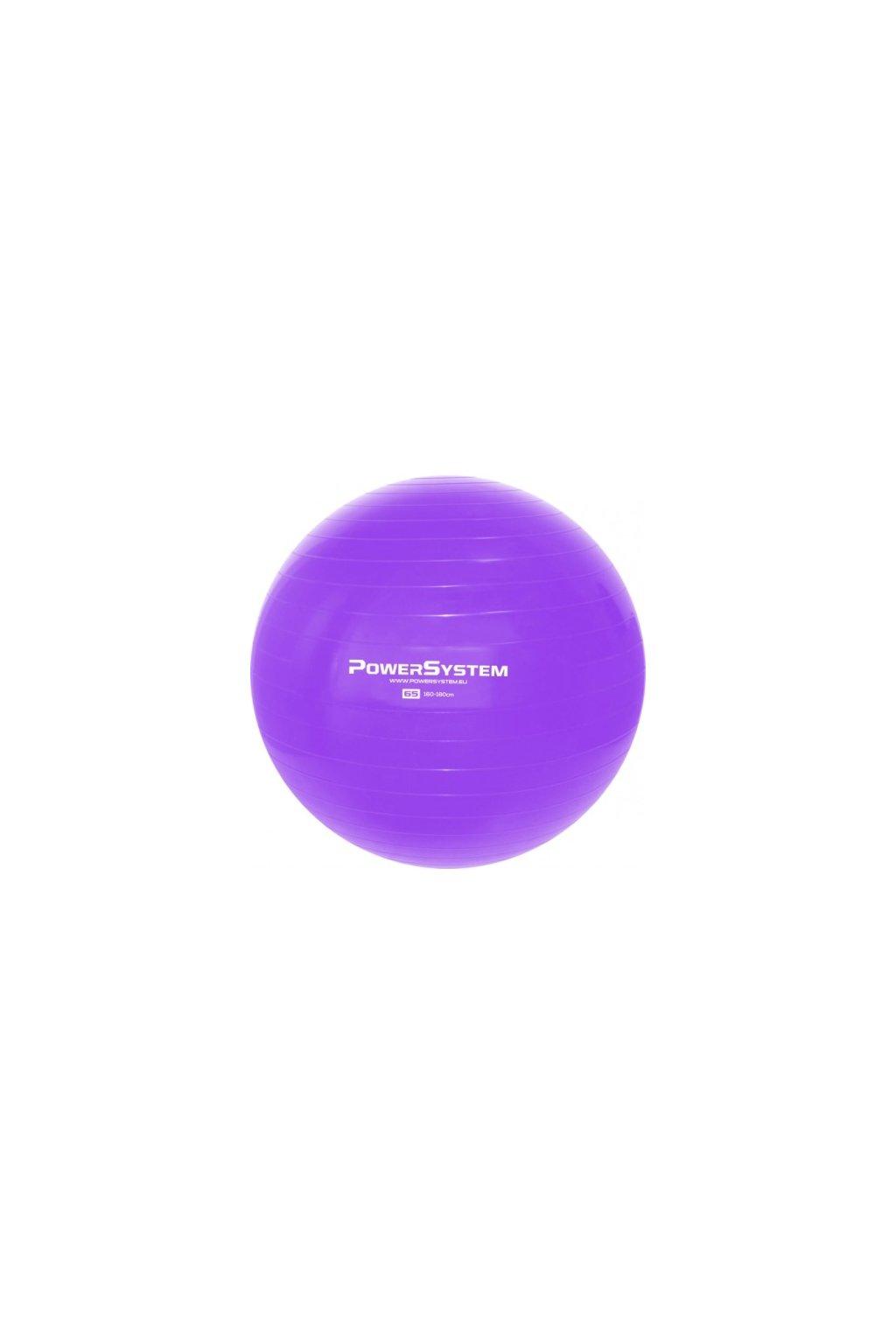 power system gymnasticky mic power gymball 65 cm (1)