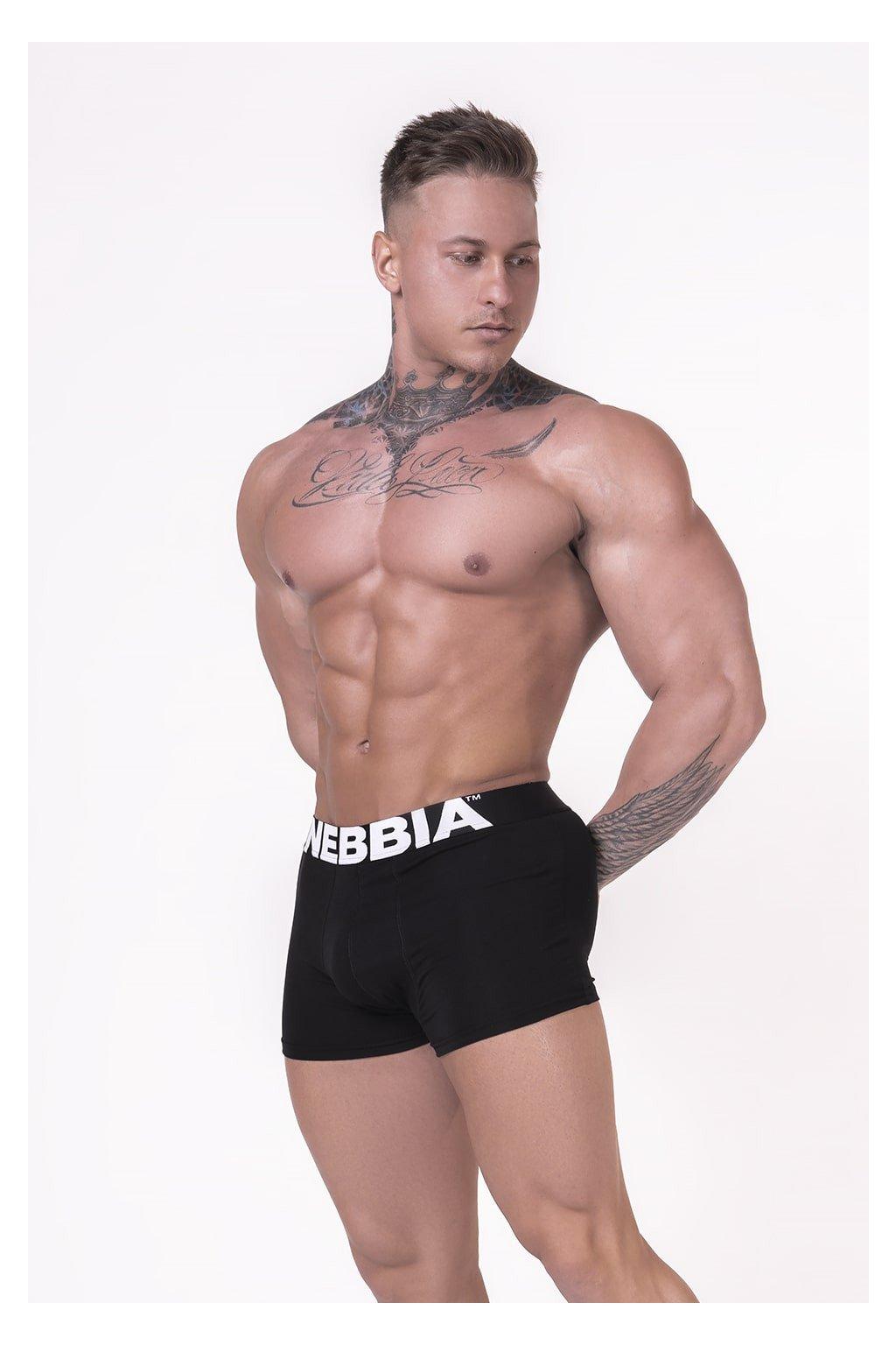 c440fc73e LuxBody - NEBBIA fitness oblečenie