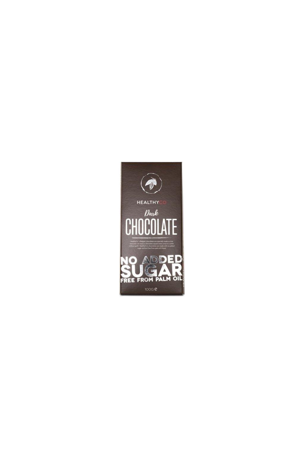 healthyco chocolate 37308 x2