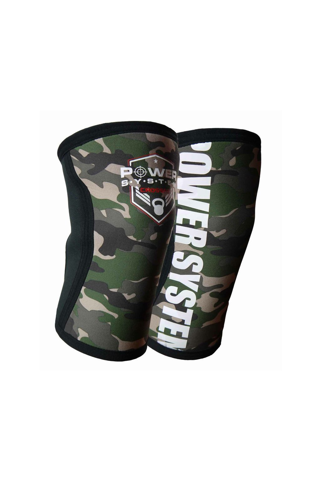 KNEE SLEEVES PAIR CAMO